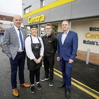 Centra Clogher adds 12 jobs following £2m refurbishment
