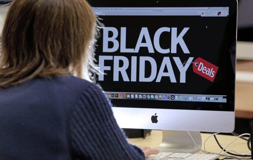 Just one in 20 Black Friday 'deals' are cheaper than rest of