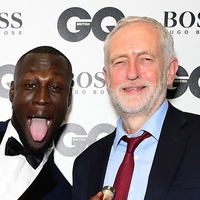 Stormzy and other musicians sign letter endorsing Jeremy Corbyn
