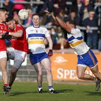 Mattie Donnelly could be back earlier than expected - Mickey Harte