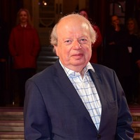 Broadcaster John Sergeant hits out at royal drama The Crown