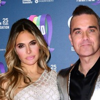 Robbie Williams's wife KO's his plans for boxing match with Liam Gallagher