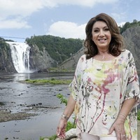 TV Quickfire: Jane McDonald on her new series of Cruising