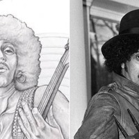 President launches commemorative Phil Lynott coin