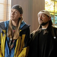 Also released: Jay and Silent Bob Reboot and The Two Popes