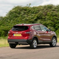 Nissan Qashqai: Origin of the species