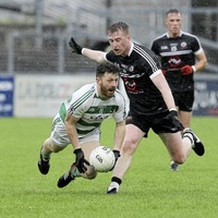 'You don't get anything handed to you in football' says Kilcoo star Paul Devlin