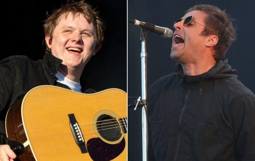 Courteeners, Liam Gallagher, Lewis Capaldi And More Announced For TRNSMT Festival 2020