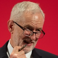 Jeremy Corbyn encourages voter registration with hidden message on Twitter