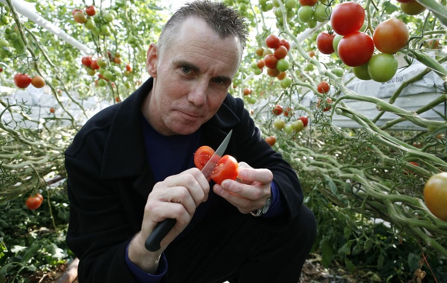Gary Rhodes Dies: Former 'MasterChef' & 'Hell's Kitchen' Star Was 59