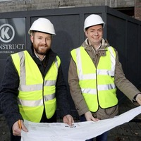 Konstruct Interiors secures £4m contract for Haslem Hotel in Lisburn