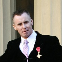 Stars pay tribute to Gary Rhodes, who put 'British food on the world stage'