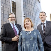 PwC announce plans to recruit 600 graduates in Belfast