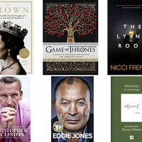 These are the best books to put on your Christmas wish list