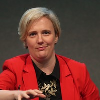 Stella Creasy 'overwhelmed' after 'labour gain'