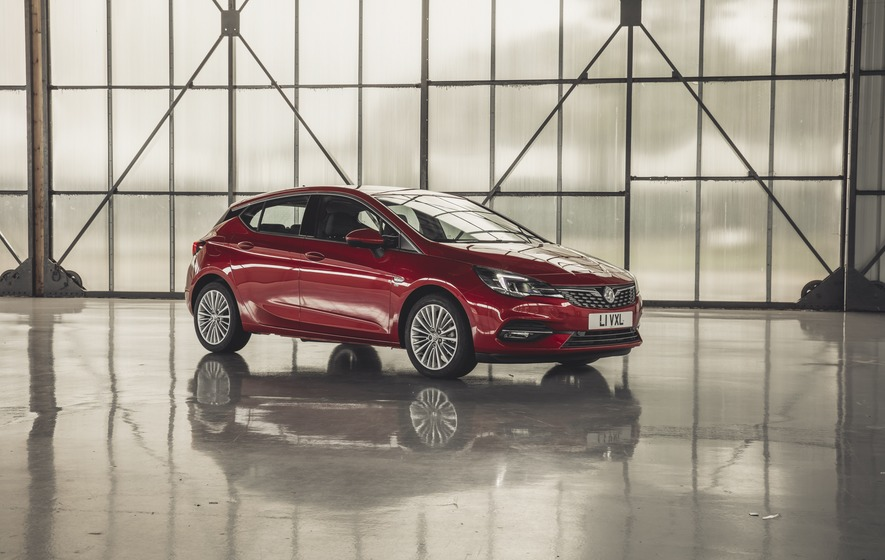 Vauxhall Astra: A model of efficiency thanks to Astral tweaks