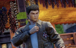 Games: Shenmue 3 is a minor miracle which delivers pleasingly retro Dreamcastian fun