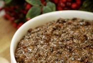 James Street South Cookery School: How to make classic Christmas pudding and Christmas stuffing