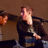 Massive Attack to map band's carbon footprint during tour