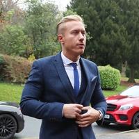 Katie Price's ex Kris Boyson threatened to break Pc's jaw, court told