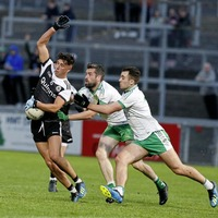 Kilcoo forward Dylan Ward looking forward to Ulster Championship battle against Glenties