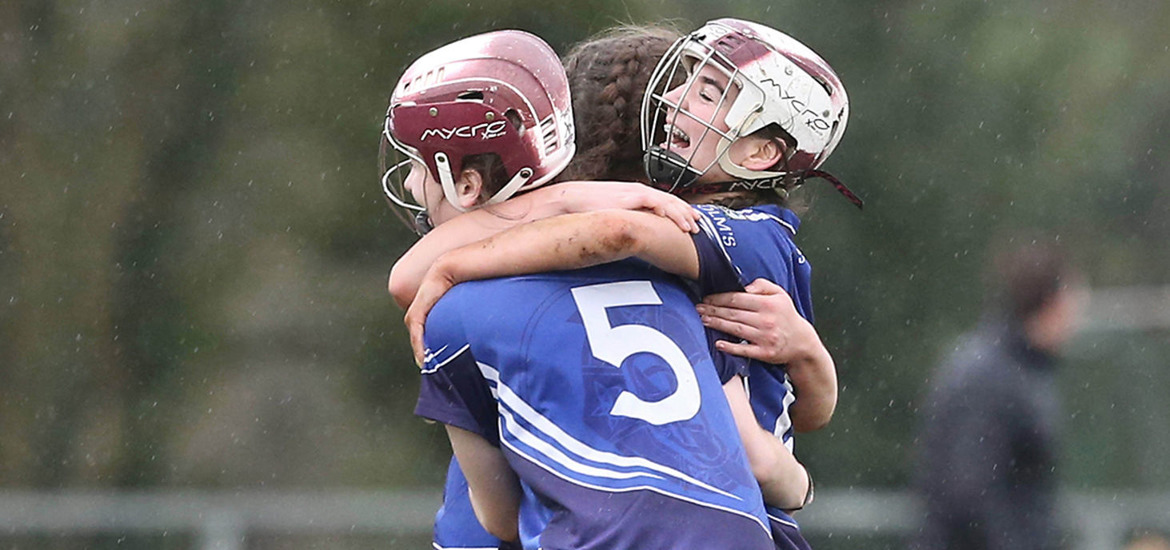 St Colm's Draperstown win Ulster Camogie Liatroim Fontenoys Cup