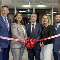 First Derivatives expands its presence in Dublin with new city centre hub