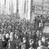 25 witnesses are to be called in case of Bloody Sunday accused Soldier F