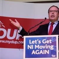 DUP will consider Irish unity forum proposals says Nigel Dodds
