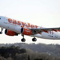 Easyjet on course to return to FTSE 100 six months after getting the boot