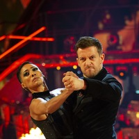 Strictly star Chris Ramsey admits paso doble was 'strenuous and stressful'