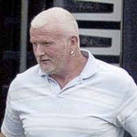 Two men being questioned about Malcolm McKeown murder
