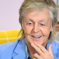 Sir Paul McCartney explains how he is a 'pretty normal' grandfather