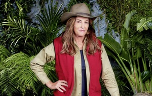 Sleb Safari: Caitlyn Jenner deserves to be queen of I'm A Celebrity