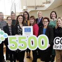 Go For It supports 5,500 businesses in two years