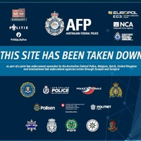 Nine Britons arrested as website selling hacking tool taken offline