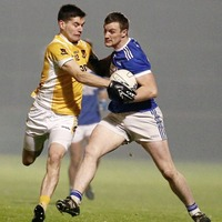 Leo McCloone aiming for more Glenties glory