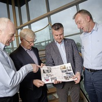 Armagh tile firm invests £3m in Dublin expansion