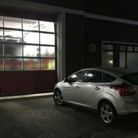 Driver condemned for 'mindless parking' in front of fire station doors