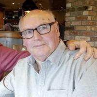 Former journalist and author Billy Simpson dies
