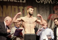 Harry Hawkins predicts success for underdog Anthony Cacace in British super-featherweight rumble against Sam Bowen