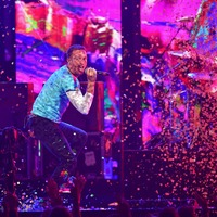 Coldplay continue chart-topping streak with new album Everyday Life