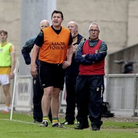 Antrim and Gleeson set for season opener