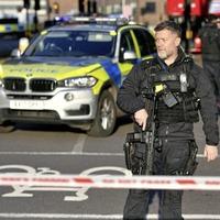 London Bridge terrorist killed two people before being shot dead