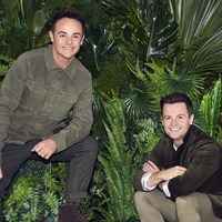 First star eliminated from I'm A Celebrity campsite