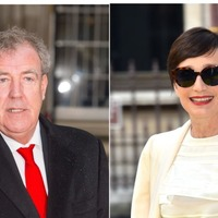 Jeremy Clarkson opens up about his crush on Kristin Scott Thomas