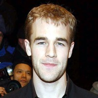 James Van Der Beek praises his wife following her miscarriage