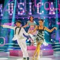 Karim Zeroual scores first perfect Strictly score during quarter finals