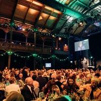 Oasis legend among top talent honoured at Scottish Music Awards