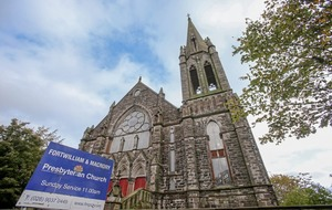Former Presbyterian church bought by Catholic order which celebrates Latin Mass to open this month